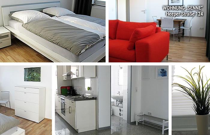 wohnen auf zeit in bielefeld wohnungen heeper strasse senne. Black Bedroom Furniture Sets. Home Design Ideas